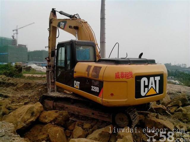 大小挖机.推土机出租 膨胀剂出售