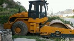 压路机 推土机 挖机 铲车 出租