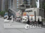 出租2011年产维特根W2000 铣刨机
